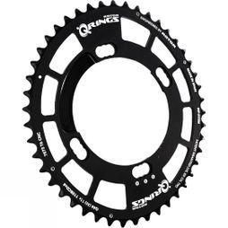 Rotor Q-Ring 36 Tooth 110x4 bolt Shimano Inner Chainring Black