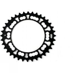 Rotor Q-Ring 36 Tooth 110x5 Bolt Inner Chainring Black