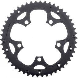 Shimano Claris 2450 7/8 Speed 34T Chainring Black