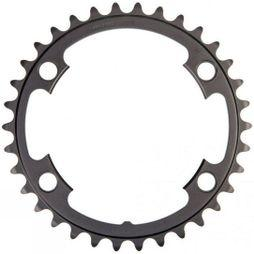 Shimano Ultegra FC-6800 34T-MA 11 Speed Chainring Grey