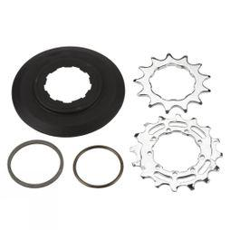 Brompton Brompton Sprocket DSC Set 13/16T BWR All Colours    /Any Colour