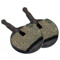 Clarks  Organic Avid BB5 Brake Pads  No Colour