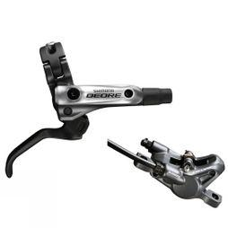 Shimano BR Deore M615 Rear No Colour