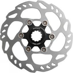 Shimano SM-RT64 Centre-Lock Disc Brake Rotor Silver