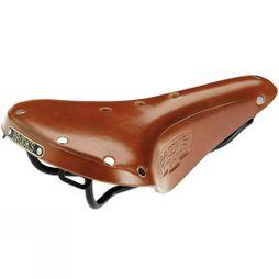 Brooks England Saddle B17 Std Honey