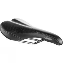Madison Women's Leia Cro-mo Saddle Black