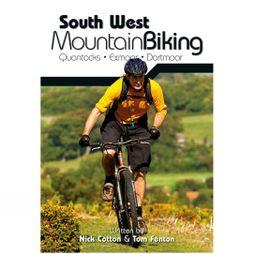Vertebrate Publishing Cordee South West MTB No Colour