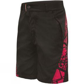 Kid's Hummvee Padded Short