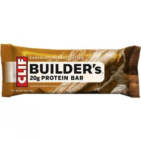 Chocolate Peanut Butter Protein Builders Bar