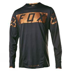 Men's Flexair Long Sleeve Moth LE Jersey