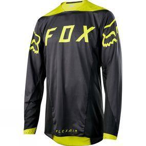 Mens Flexair Moth Long Sleeve Jersey