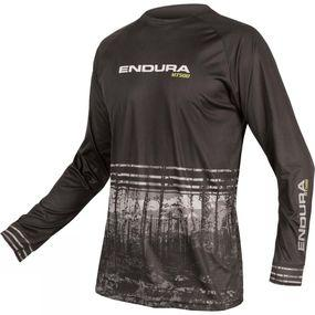 Mens MT500 Long Sleeve Print Top II