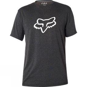 Mens Tournament Short Sleeve Tech Tee