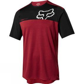 Mens Attack Pro Short Sleeve Jersey