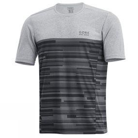 Men's E Stripes T-Shirt