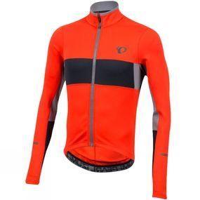 Mens Elite Escape Thermal Long Sleeve Jersey