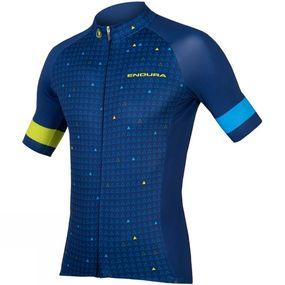 Mens Triangulate S/S Jersey