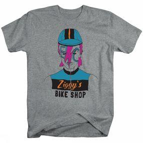 Ziggy's Bike Shop T-Shirt