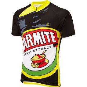 Marmite Cycling Jersey