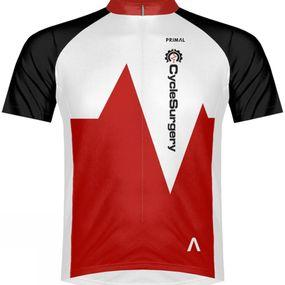 Men's CS Team 2016 Jersey