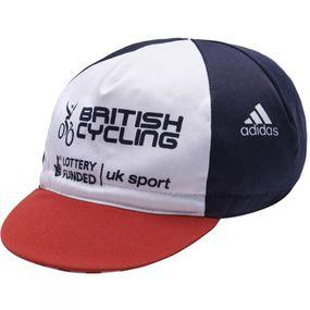 British Cycling Cap