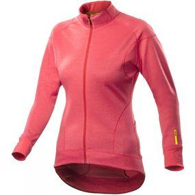 Women's Ksyrium Elite Thermo Long Sleeves Jersey