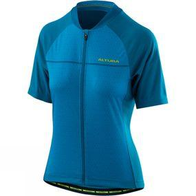 Womens Airstream 2 Short Sleeve Jersey