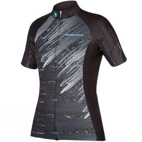Womens Geologic Short Sleeve Jersey
