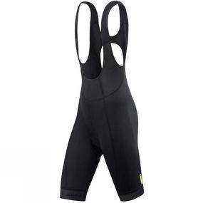 Womens Progel 3 Bib Shorts