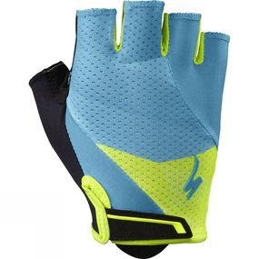 Womens Body Geometry Gel Gloves