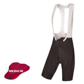 Wms Pro SL Bibshort DS II (medium-pad)