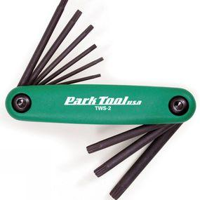 Madison Fold Up Torx Set