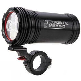 Exposure MaXx D Mk10 Front Light