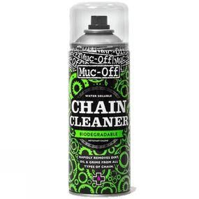 Degreaser Bio Chain Cleaner 400ml Aerosol