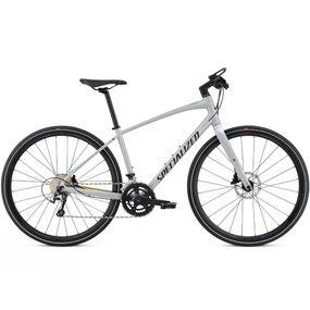 Sirrus Elite Alloy 2018 Womens