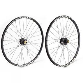 The Hive TRS+29er All Mountain Wheelset