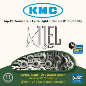 X11 EL 11 Speed Chain