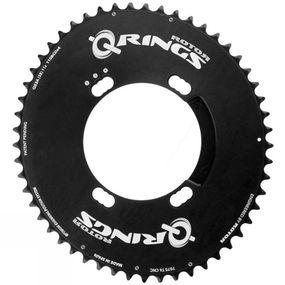 Q Ring 4 Bolt 50 Tooth Aero Chainring