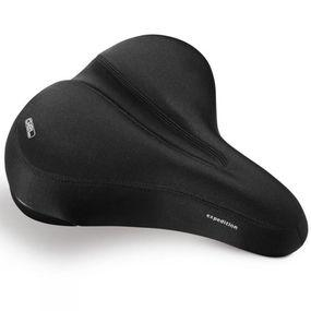 Expedition Gel Saddle