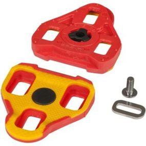Look Keo Compatible Cleats 7°