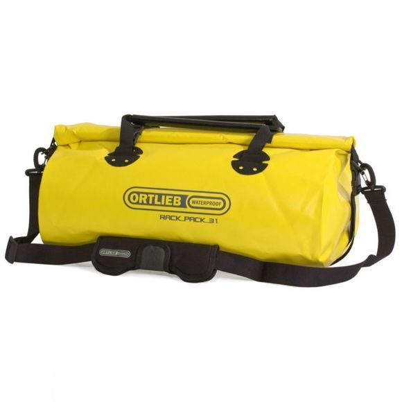 Ortlieb Rack-Pack 31L  Yellow