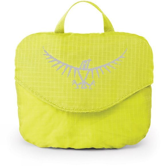 Osprey Ultralight High Vis Raincover Electric Lime