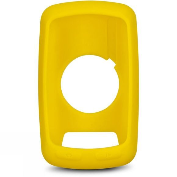 Garmin Edge 800/810 GPS Silicone Case Yellow