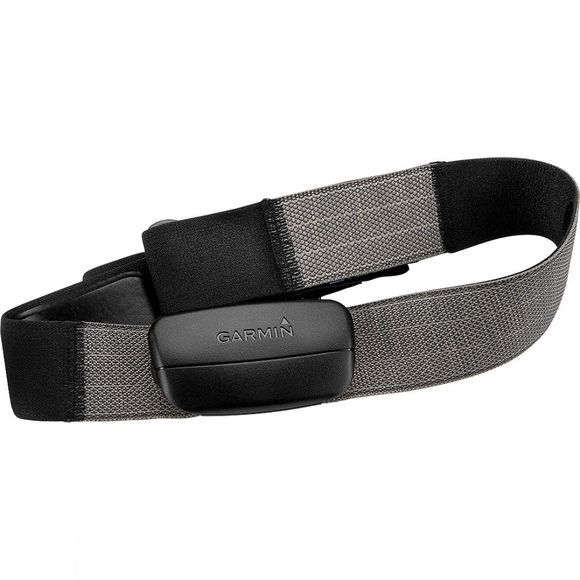 Garmin Premium Heart Rate Monitor Soft Strap No Colour