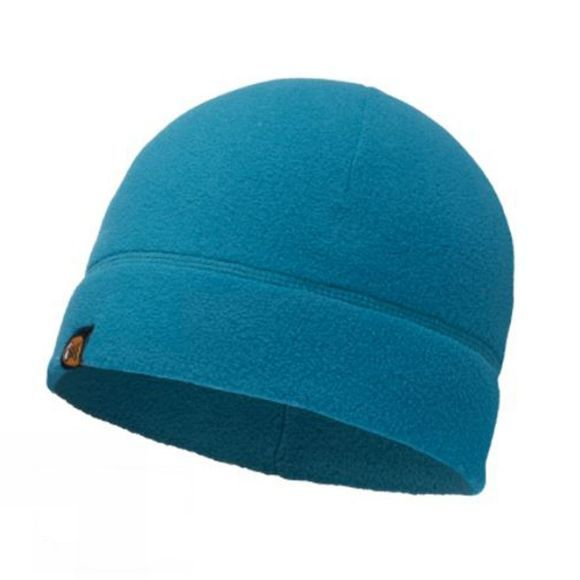 Men's Polar Fleece Hat Solid