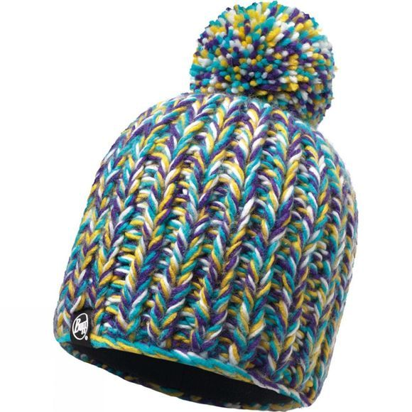 Skyler Knitted Hat