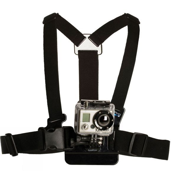 GoPro Camera Chest Harness .