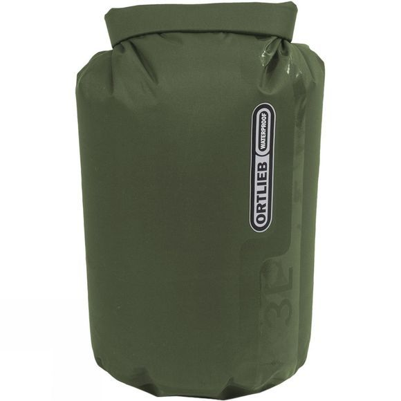 Ortlieb Dry Bag PS10 3L Olive
