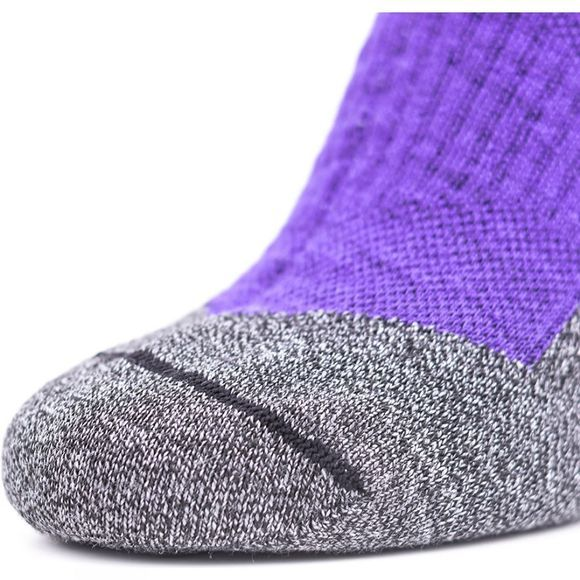 Soft Touch Mid Length Socks