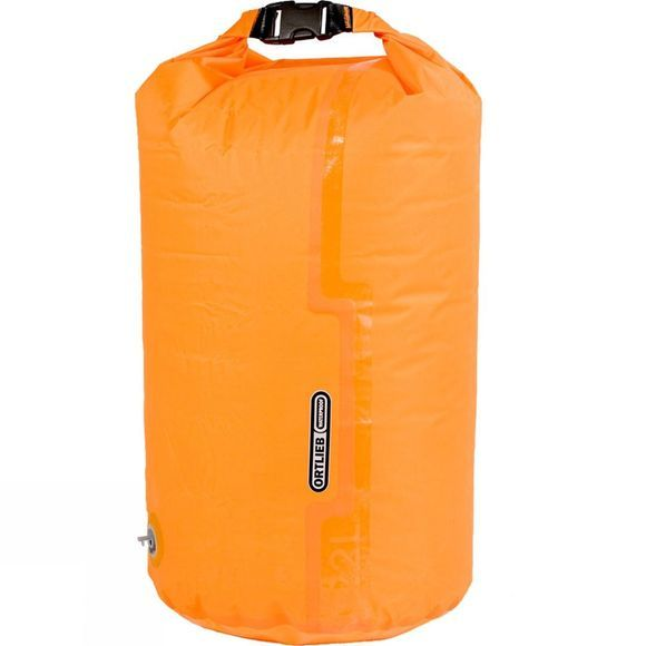 Compression Dry Bag with Valve 22L